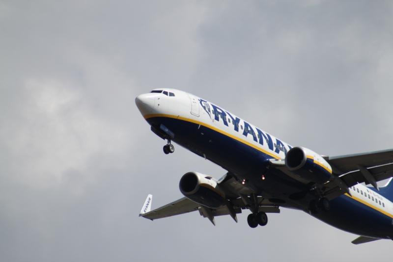 Ryanair poleci zWrocławia doGdańska