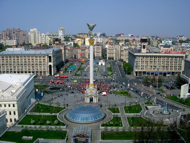 Ukraińcy zarabiają trzy razy mniej, a ceny podobne