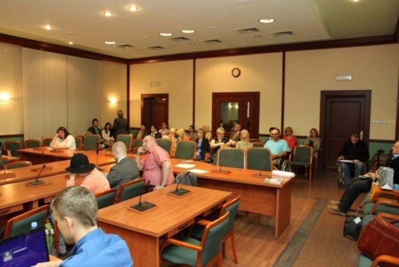 Ogólnopolska konferencja wLegnicy