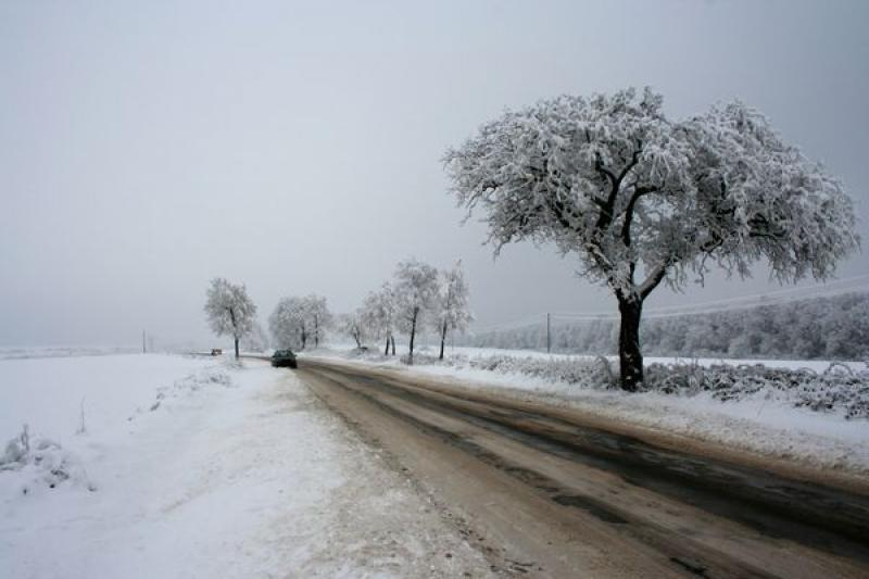 Jak wybrać odpowiednie opony zimowe?