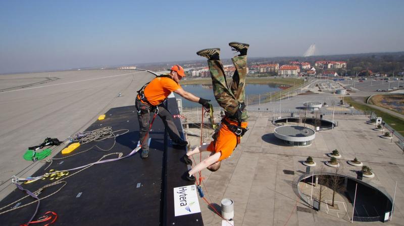 Pierwsze urodziny Dream Jump weWrocławiu