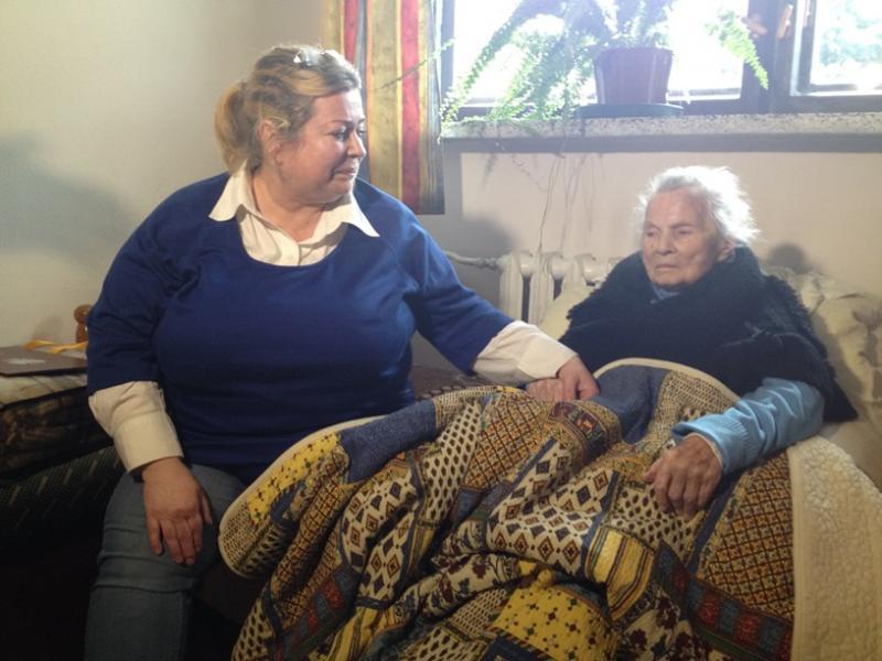 107 lat obchodziła Helena Janiak!