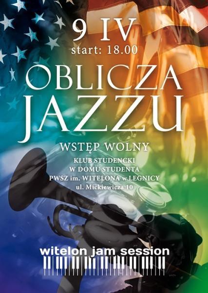 Kolorowe oblicza jazzu