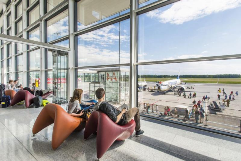 Wakacyjne hity wrocławskiego lotniska