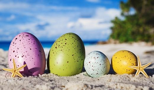 Zagraniczna Wielkanoc Dolnoślązaków