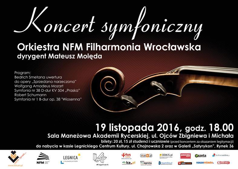 Symfoniczny weekend