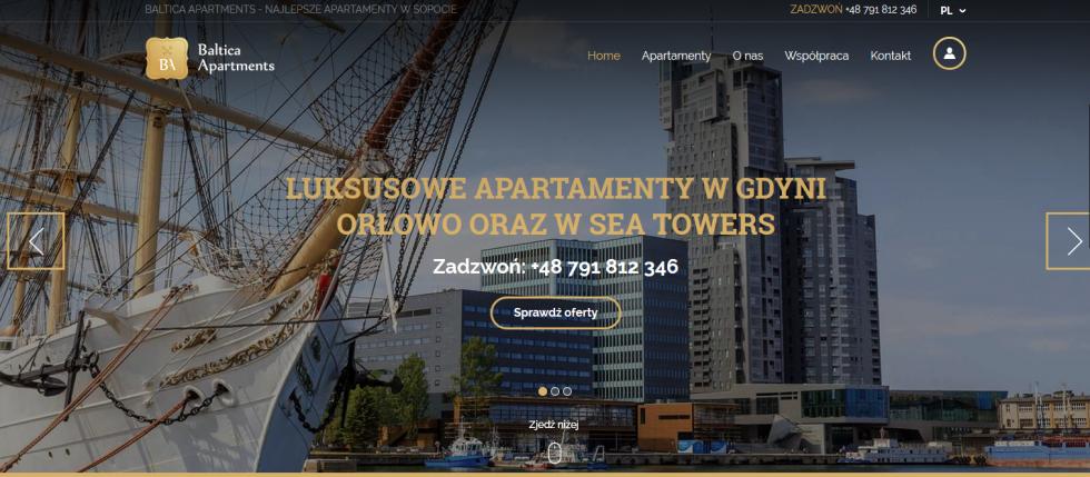 Wczasy wSopocie – mieście, które obowiązkowo powinny znaleźć się na wakacyjnej mapie turystycznej każdego Polaka