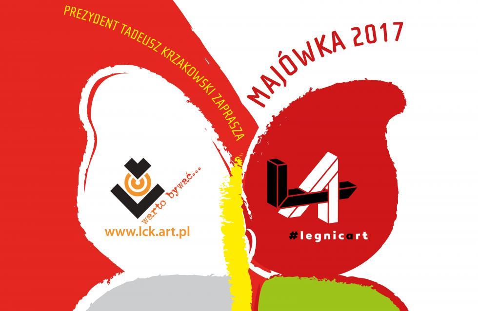 Legnicka Majówka 2017