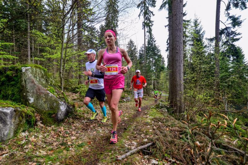 II Górski Półmaraton Polanica – Zdrój – błoto, deszcz isłońce