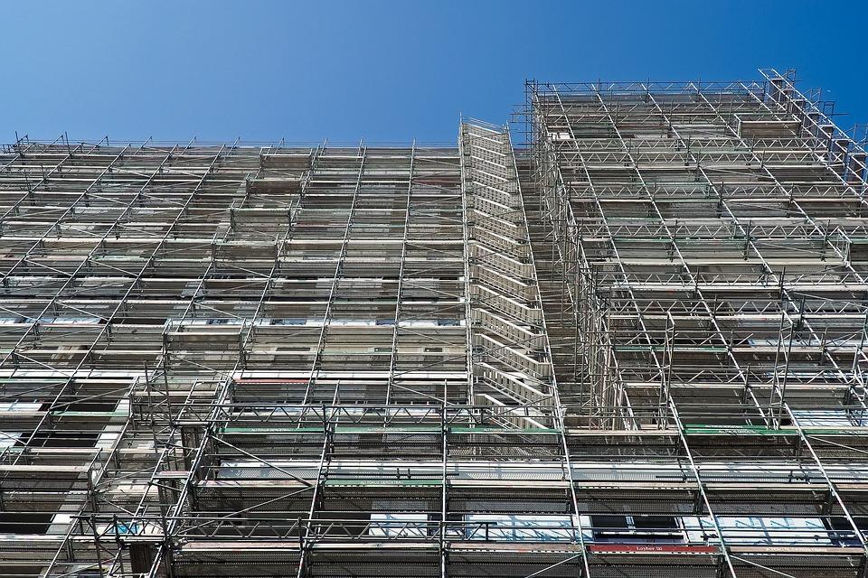 Gdzie warto jest kupować wysokiej jakości rusztowania?