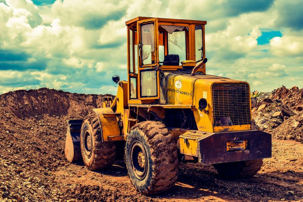 Remonty silników samochodów ciężarowych
