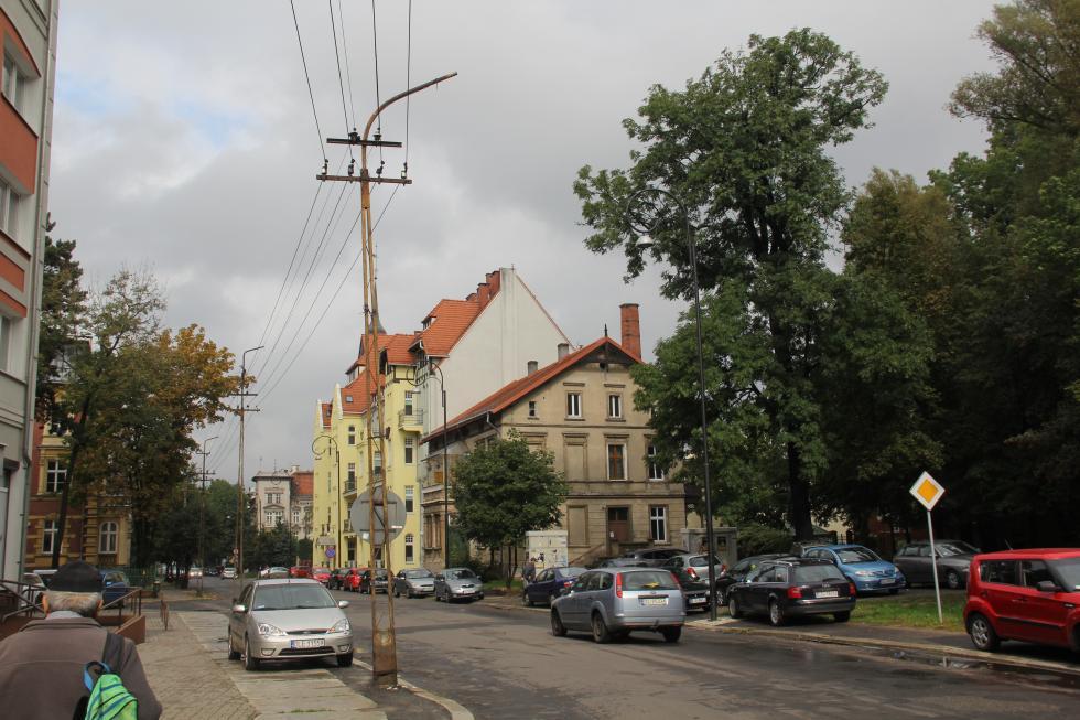 Jaśniej na Tarninowie