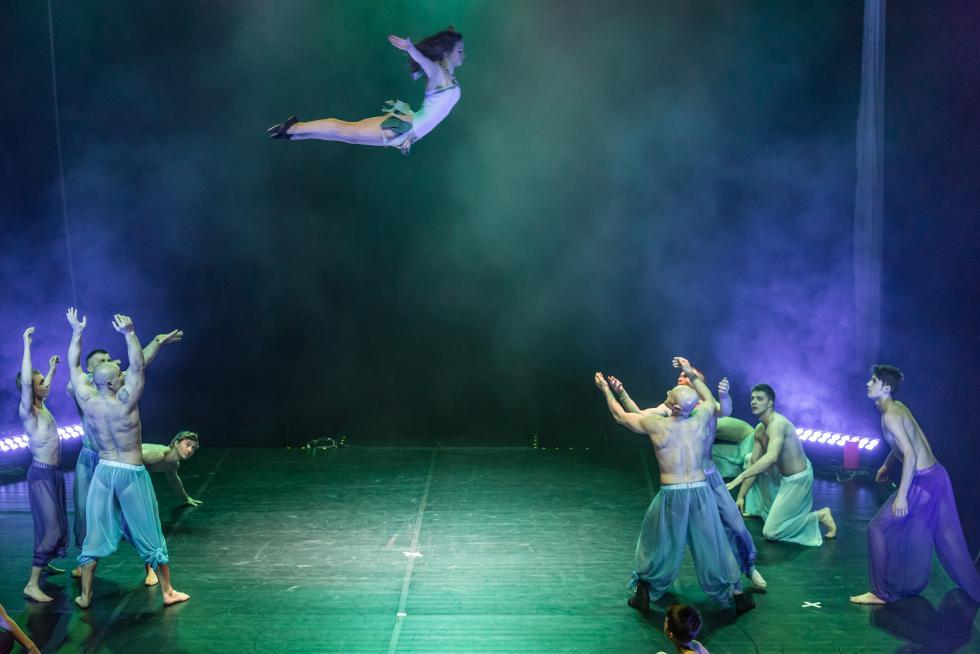 Teatr Ocelot zaprasza zdolnych legniczan