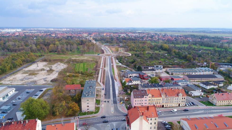 W Legnicy będzie Aleja 100-lecia Niepodległości