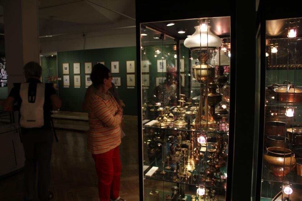 Jubileusz Muzeum Miedzi na cztery piątki