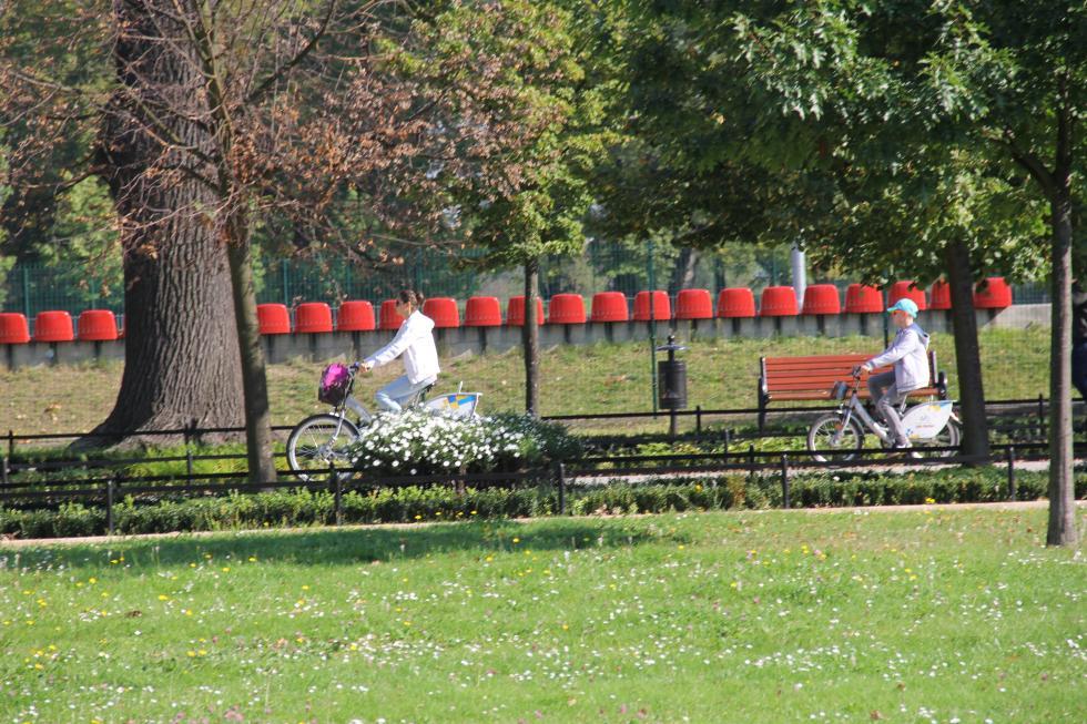 Legnicki Rower Miejski – podsumowanie sezonu