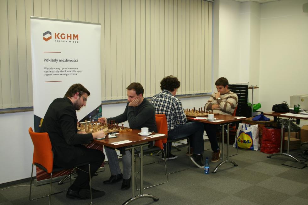 XXXIII Międzynarodowy Turniej Szachowy oPuchar Wojewody Dolnośląskiego
