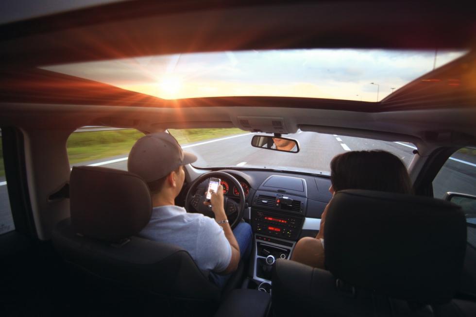 Prowadzisz cudze auto bez OC? Narażasz się na ogromne kary