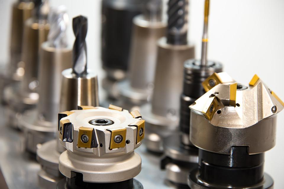 Obróbka metali a innowacyjne rozwiązania
