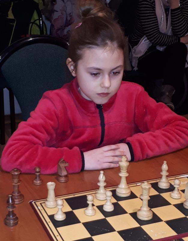 2 puchary szachistów Miedzi