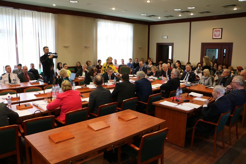 Ważne dla Legnicy decyzje Rady Miejskiej
