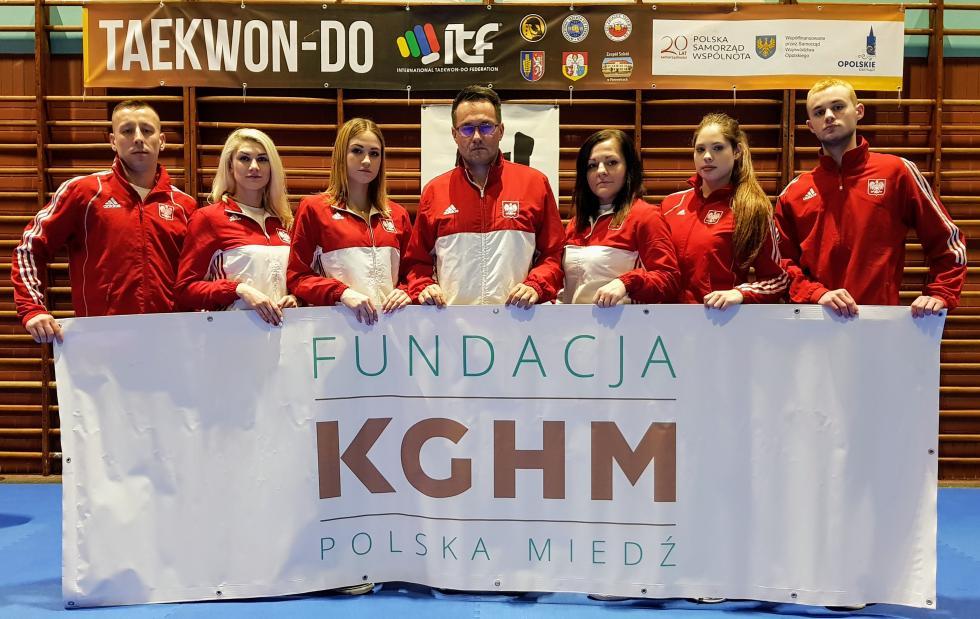 XXXIII Mistrzostwa Europy wTaekwon-do Maribor 2018