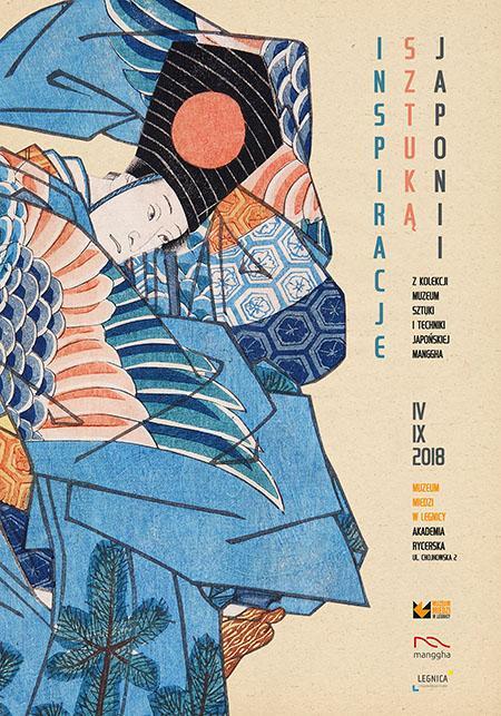 WMuzeum Miedzi inspiracja sztuką Japonii