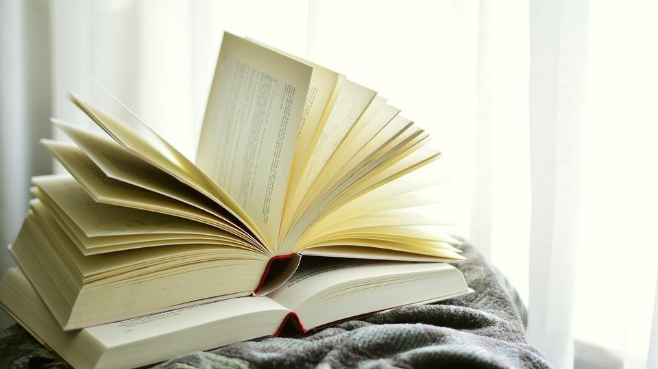 Jak zrobić książkowe porządki?