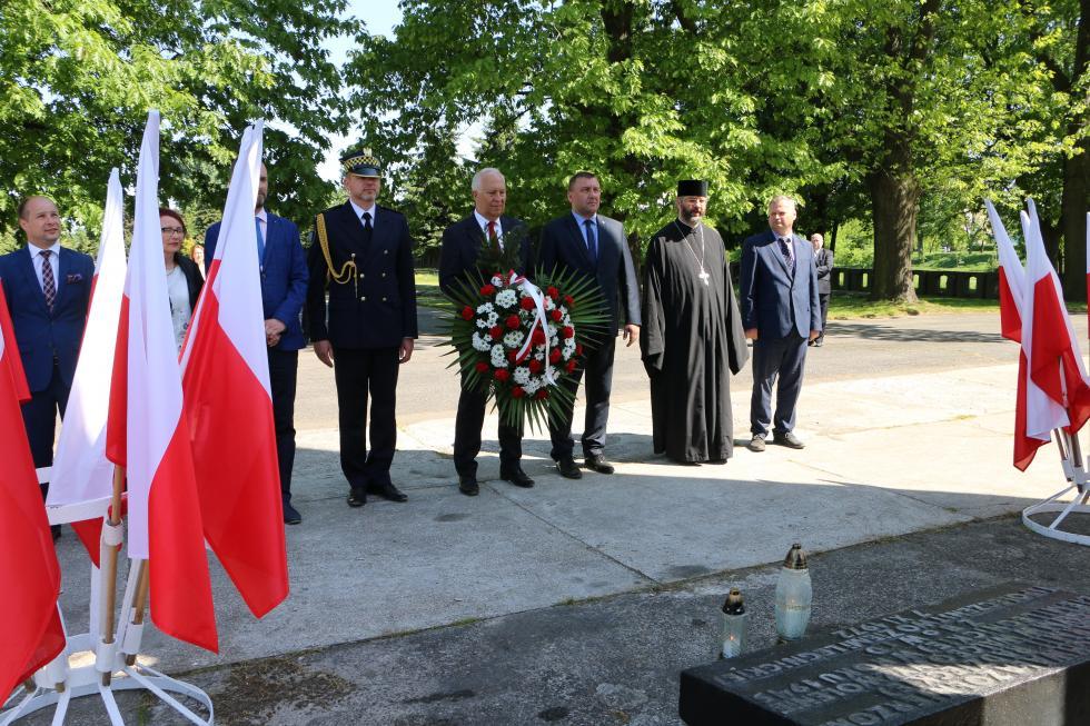 Legnickie obchody 73. rocznicy zakończenia II wojny światowej