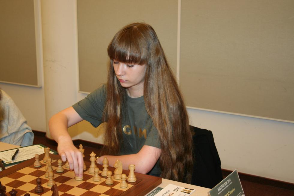 Nasi szachiści powalczą znajlepszymi