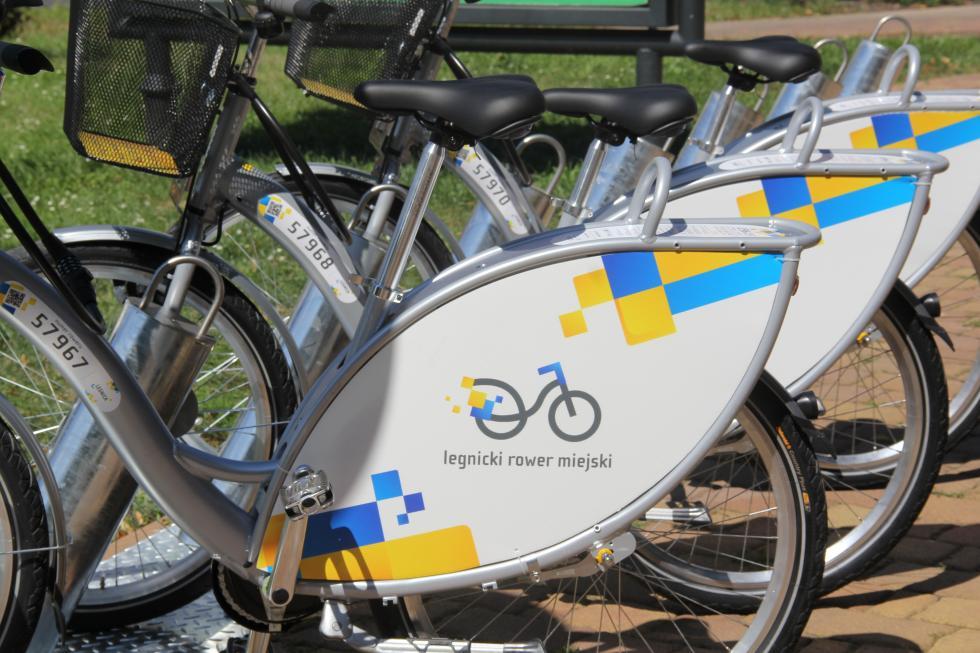 Wiemy już gdzie chcemy mieć stacje rowerowe