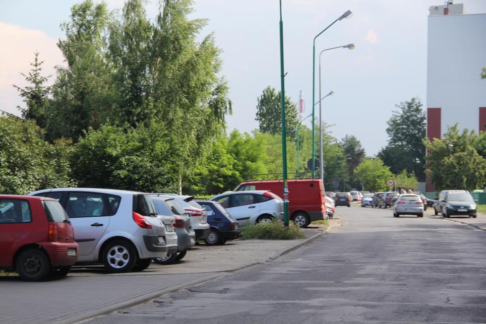 Legnicka firma wybuduje parking na Wielkiej Niedźwiedzicy