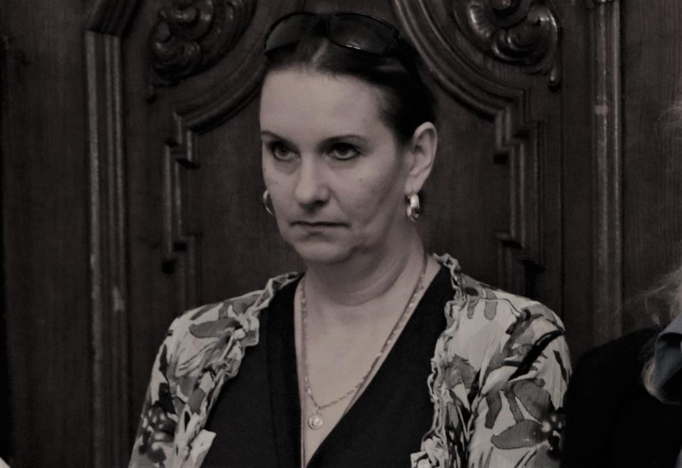 Katarzyna Pindor nie żyje