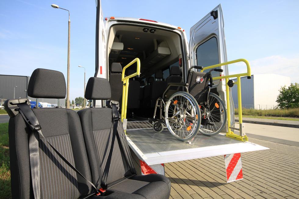 Kto dostarczy busy doprzewozu dzieci imłodzieży niepełnosprawnej