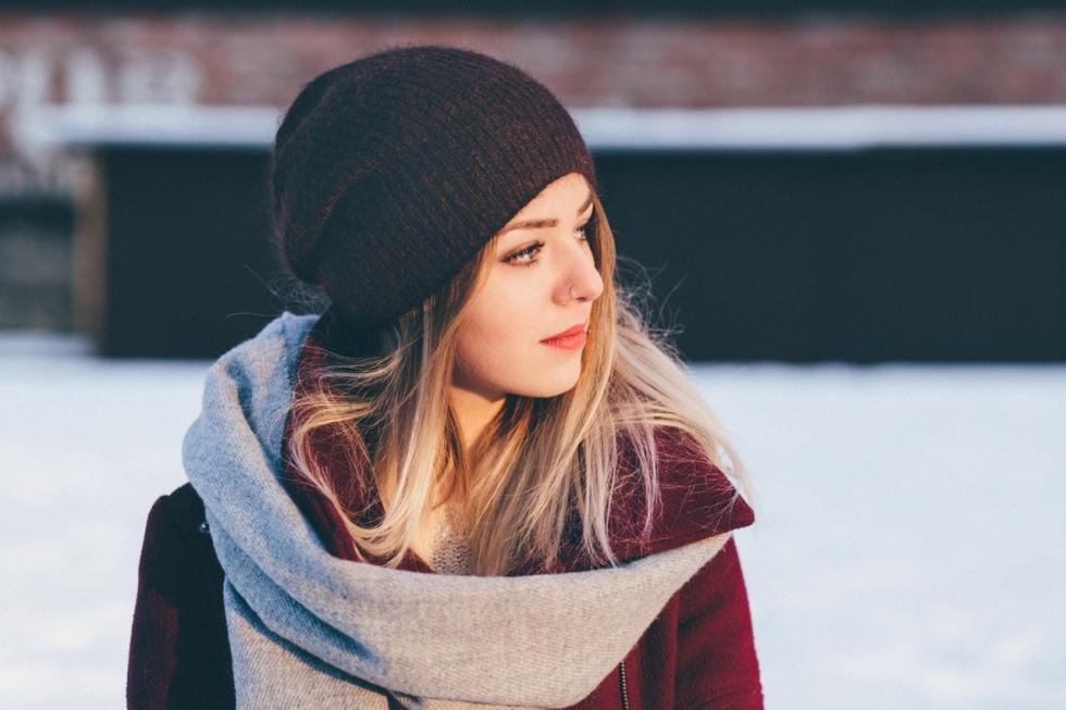 Jak dobrać czapkę dokształtu twarzy?