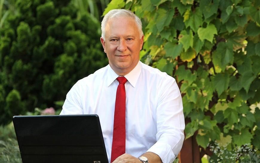 Tadeusz Krzakowski prezydentem Legnicy na kolejną kadencję