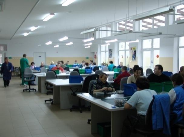 Zaproszenie osób niepełnosprawnych na szkolenia zawodowe