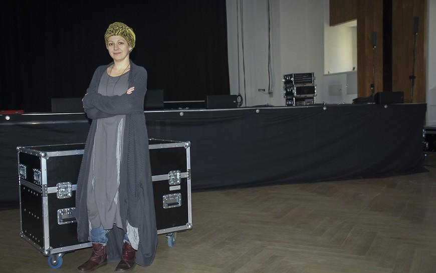 Konkurs na dyrektora Galerii Sztuki wLegnicy