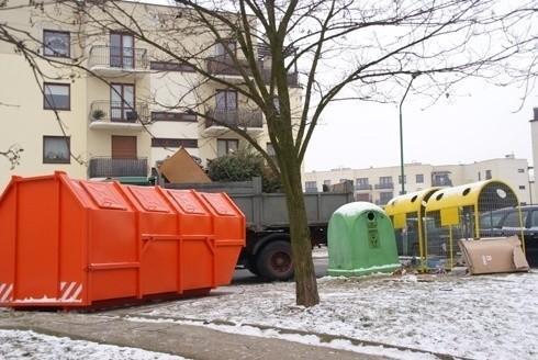 Już niebawem rusza bezpłatna zbiórka świątecznych choinek
