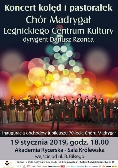 Legnickie Centrum Kultury zmienia terminy imprez