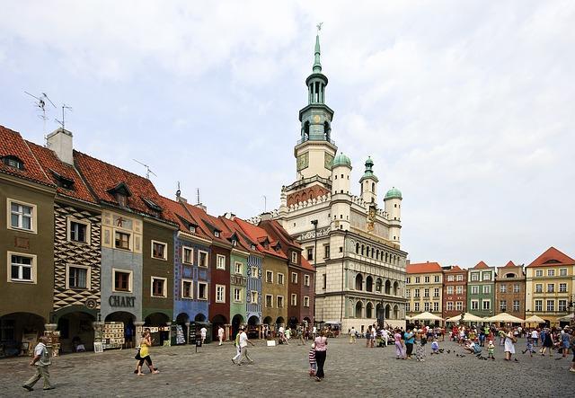 Poznań - atrakcje dla dzieci