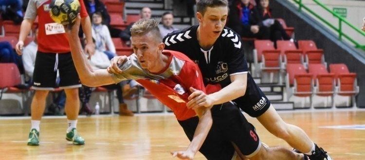 Piłkarze ręczni Siódemki Huras Legnica wygrali turniej kwalifikacyjny