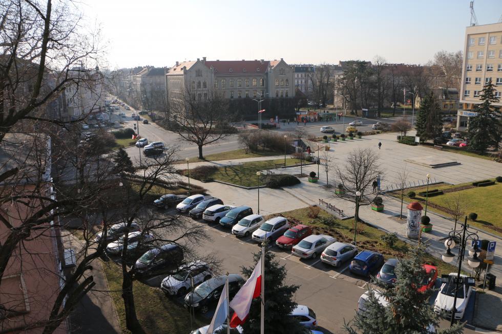Kto wykona dokumentację na rewitalizację Placu Słowiańskiego? Miasto ogłosiło przetarg