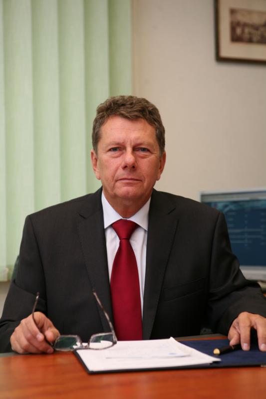 Profesor Ryszard K. Pisarski Doktorem Honoris Causa Drohobyckiego Państwowego Uniwersytetu Pedagogicznego