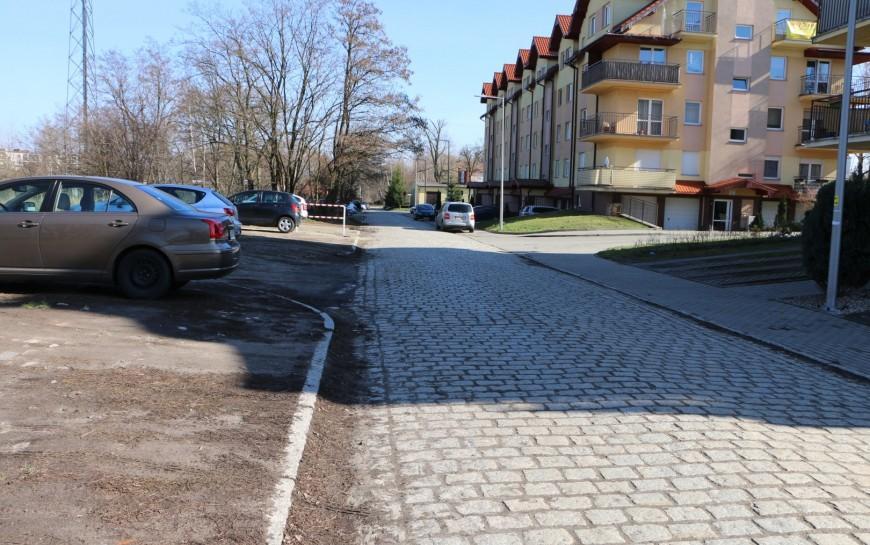 Kto wybuduje chodniki przy ul. Stanisławowskiej iLwowskiej
