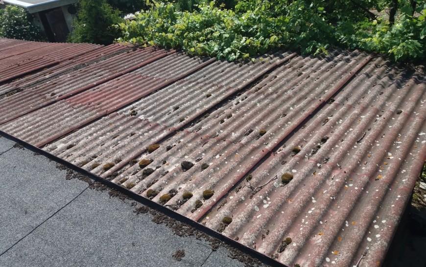 Legnica zinwentaryzuje wszystkie lokalizacje azbestu