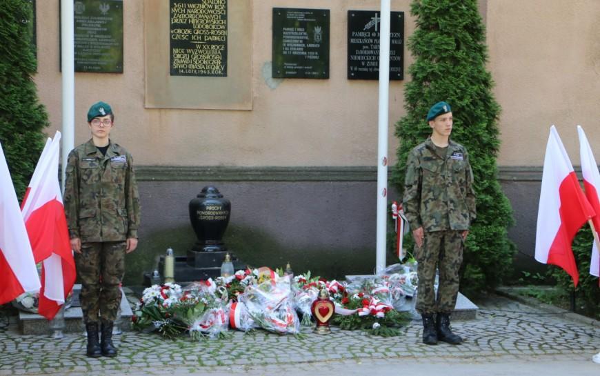 W 74. rocznicę zakończenia II wojny Legnica uczci pamięć bohaterów