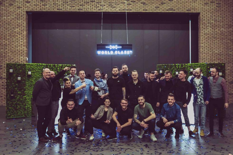 Wrocław znajlepszymi barmanami wkraju - World Class Poland ogłosił 12 finalistów konkursu