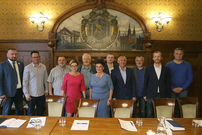 Legnicka Rada Sportu powołana