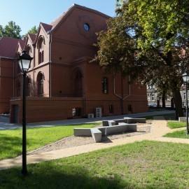 Plebiscyt Modernizacja Roku 2018. Legnicka Biblioteka Publiczna wfinale